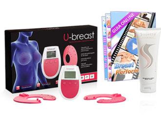 U-breast: aumentare il seno naturalmente