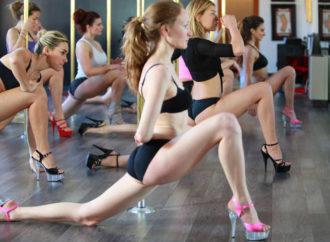Coregasm, il Fitness che Provoca l'Orgasmo.