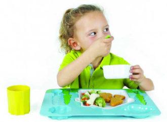 alimentazione per bambini