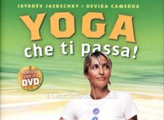 Yoga che ti passa