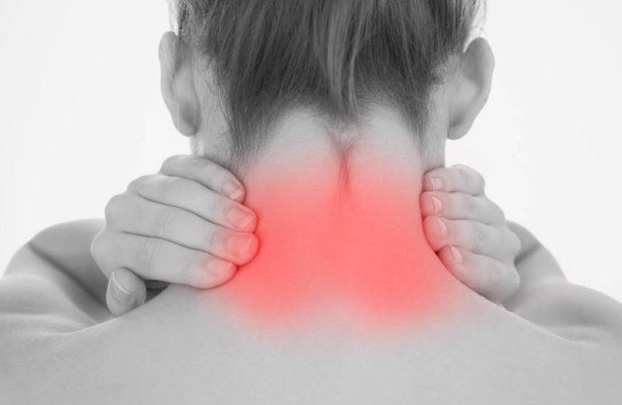 Massaggio al Collo, novità per calmare i dolori cervicali