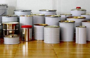 Bisfenolo-A:  Ancora Presente nelle Scatole per Alimenti