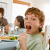 L'Alimentazione per bambini, un argomento sempre attuale!