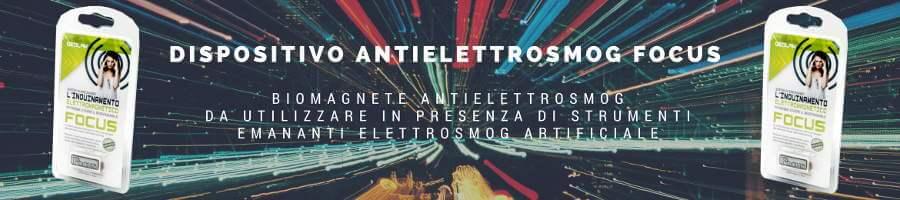 Dispositivi Anti Elettrosmog